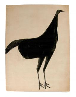 Black Turkey.Traylor